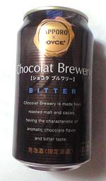 Chocolatbre